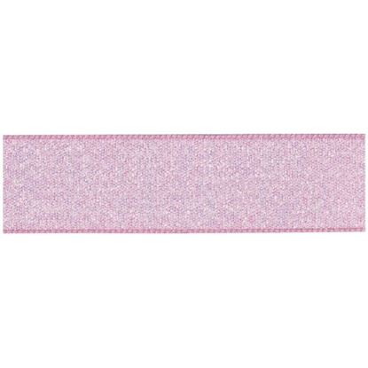 Picture of Dazzle Ribbon 7mm - Azalea