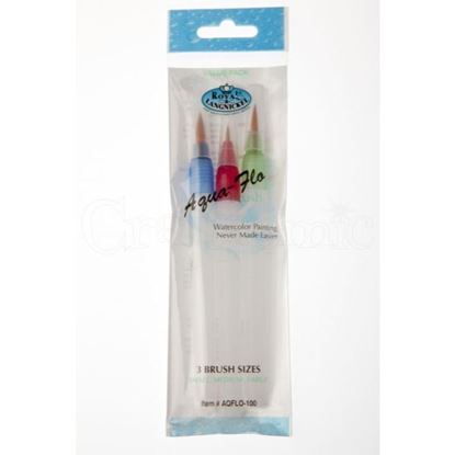 Picture of Aqua Flo Water Brush Set