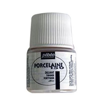 Picture of Pebeo Porcelaine Thinner 45ml