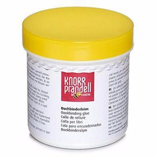 Picture of Bookbinding Glue
