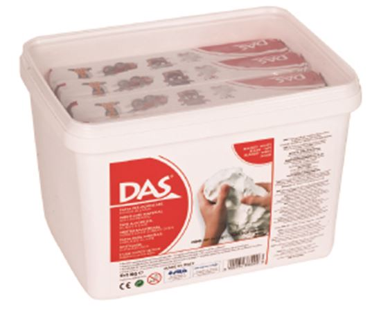 Picture of Das Modelling Clay School Pack