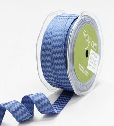 Picture of Chevron Stripe Ribbon
