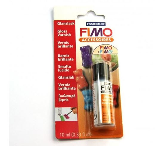 Picture of Fimo Gloss Varnish