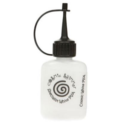 Picture of Cosmic Shimmer White PVA