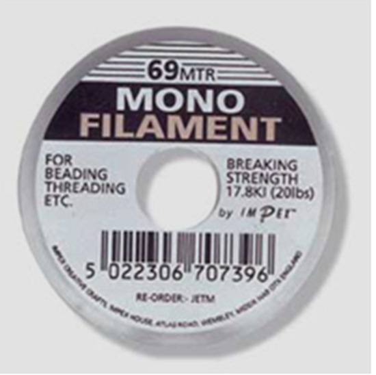 Picture of Mono Filament