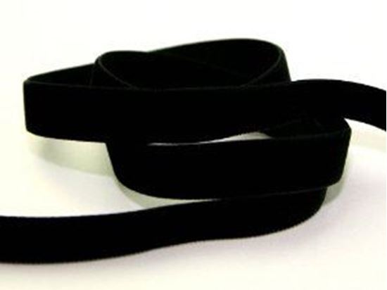 Picture of Velvet Ribbon 10mm