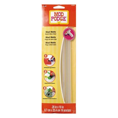 Picture of Mod Podge Melts Clear