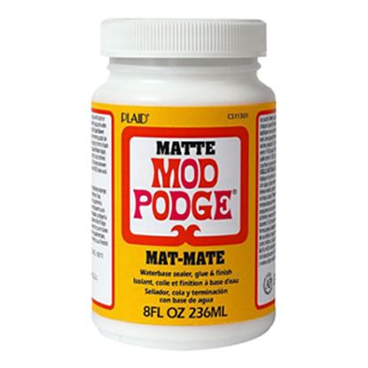 Picture of Mod Podge Matte 8oz