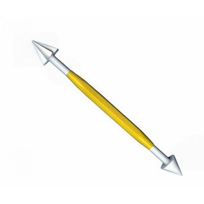 Picture of PME Serrated & Taper cone Model Tool