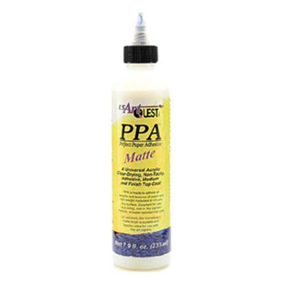 Picture of Perfect Paper Adhesive Matte 1oz