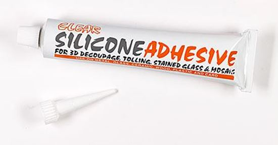 Picture of Silicone Adhesive 50ml