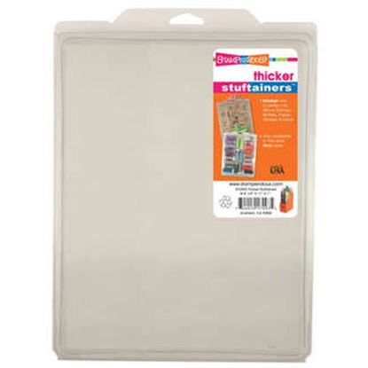 Picture of Stampendous Stuftainer Storage (Thicker)