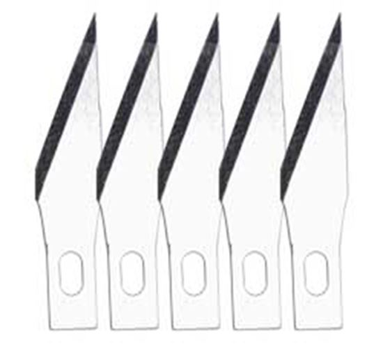 Picture of Tonic Softgrip Art Knife Spare Blades
