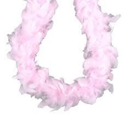 Picture of Marabou Feather Boa