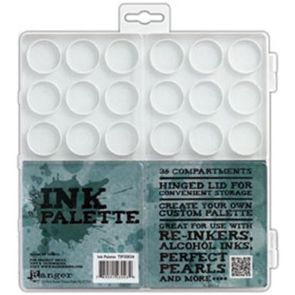 Picture of Tim Holtz Ink Palette