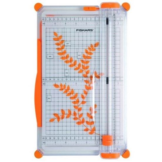 Picture of Fiskars Personal Surecut Paper Trimmer 4153