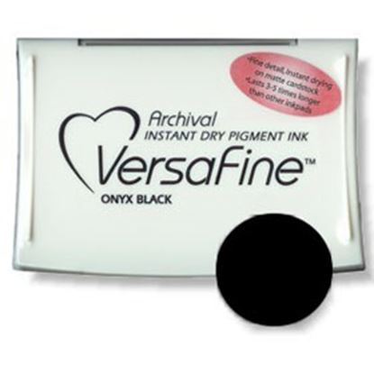 Picture of Versafine Onyx Black
