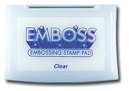 Picture of Tsukineko Clear Embossing Pad