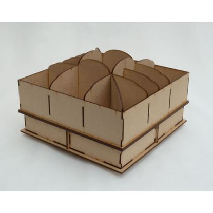 Picture of Rotary Craft Storage Unit