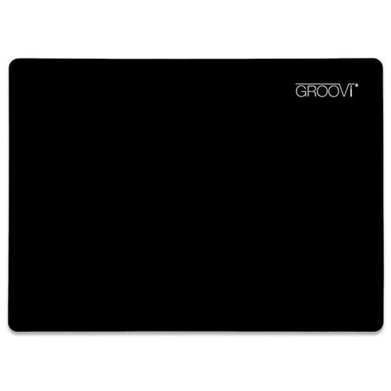 Picture of Groovi Craft Mat A4 Black