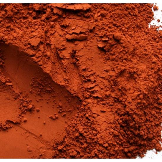 Picture of Powercolor Burnt Sienna 40ml