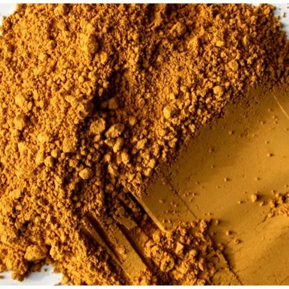 Picture of Powercolor Yellow Ochre 40ml