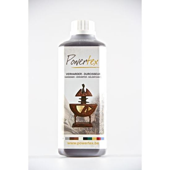 Picture of Powertex Bronze 500g