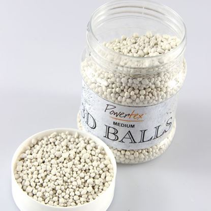 Picture of 3D Medium Balls 230ml