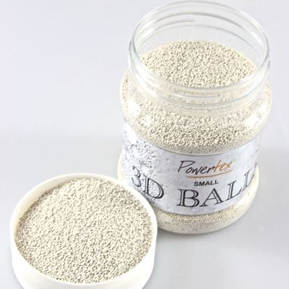 Picture of 3D Small Balls 230ml