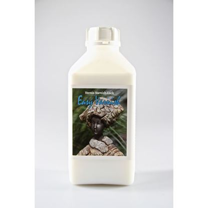 Picture of Easy Varnish 1L
