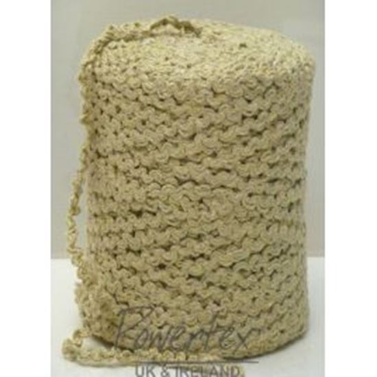 Picture of Textile Yarn - Recycled Wavy Sand