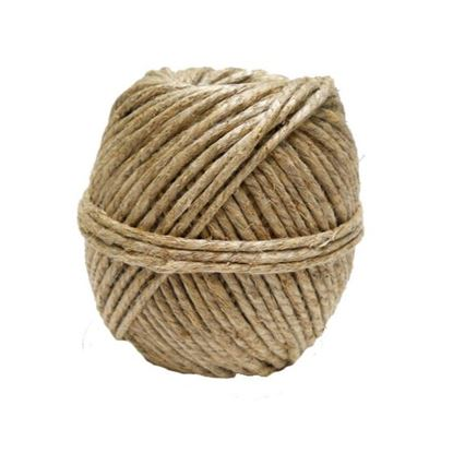Picture of Natural Romanian Hemp Cord 170lb