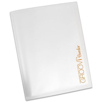 Picture of Groovi Border Folder