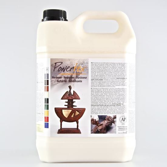 Picture of Powertex Ivory 5 Litre