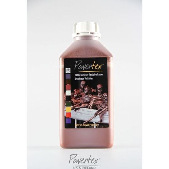 Picture of Powertex Terracotta 1 Litre