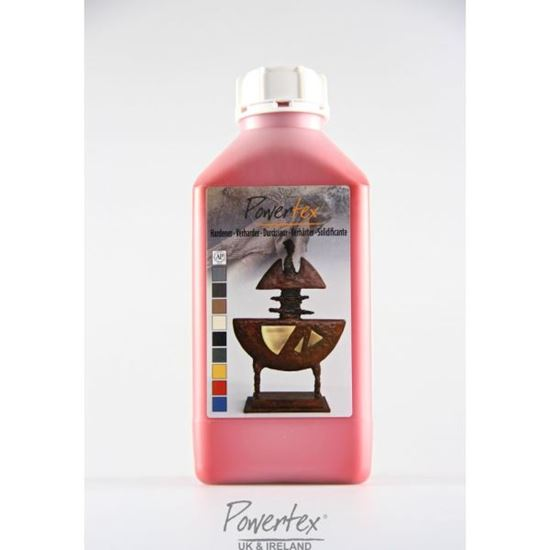 Picture of Powertex Red 1 Litre