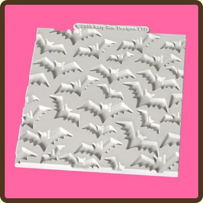 Picture of Katy Sue Design Mat - Bat