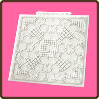 Picture of Katy Sue 4 x 4 Design Mat - Duchess