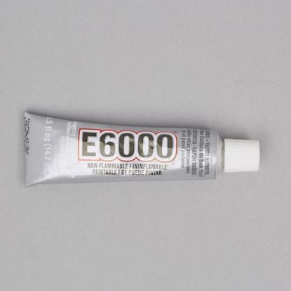 Picture of E6000 Adhesive 14.7ml