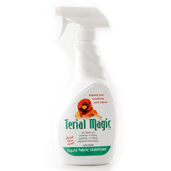 Picture of Terial Magic Fabric Spray  710ml/24 fl.oz