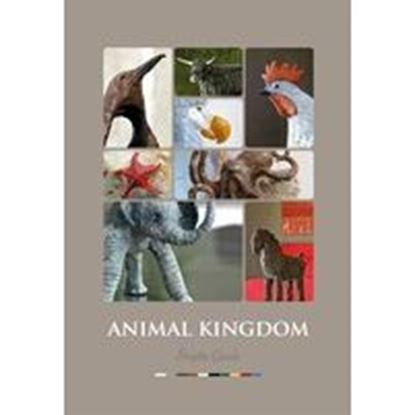 Picture of Book : Powertex Animal Kingdom