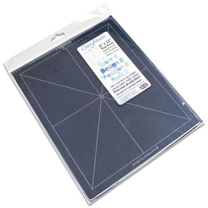 """Picture of Clarity Mega Mount 9"""" x 11"""""""