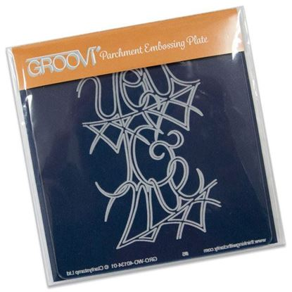 You & Me Groovi Baby Plate