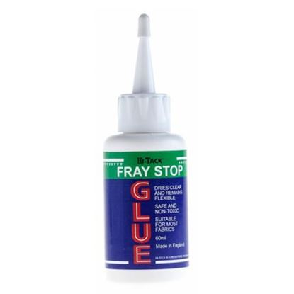 Hi Tack Fray Glue 60ml