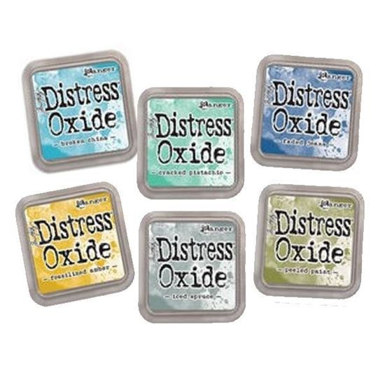 Picture of Distress Oxide Ink Pads