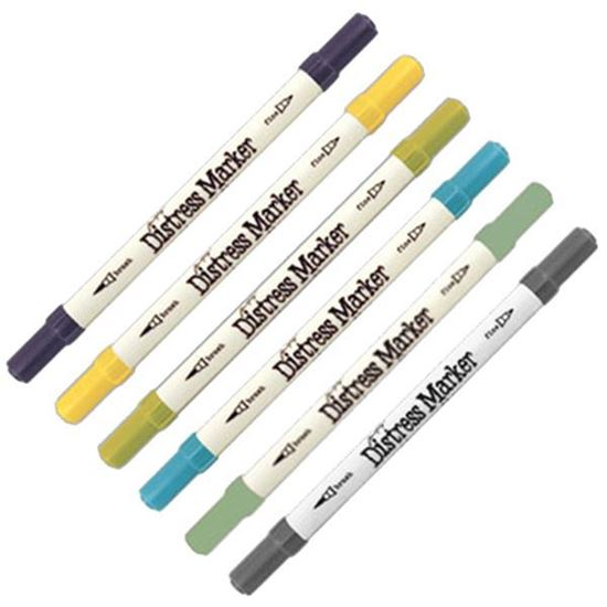 Picture of Distress Markers