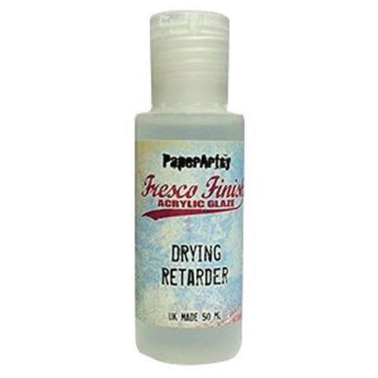 Fresco Finish Paint Drying Extender