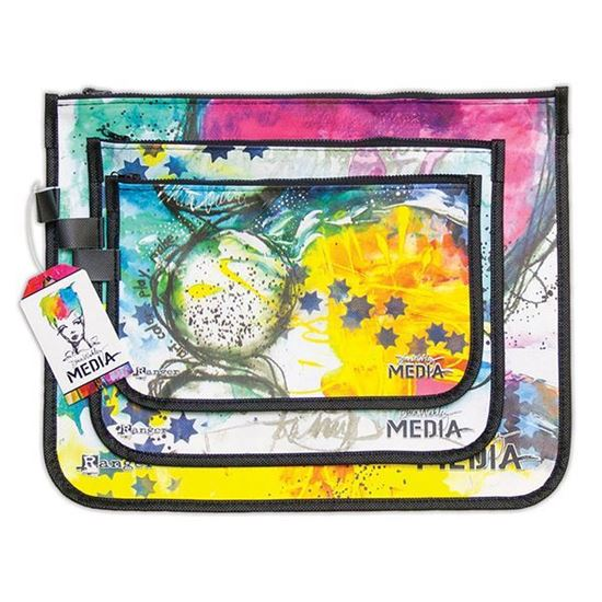 Dina Wakley Media Designer Bag 2