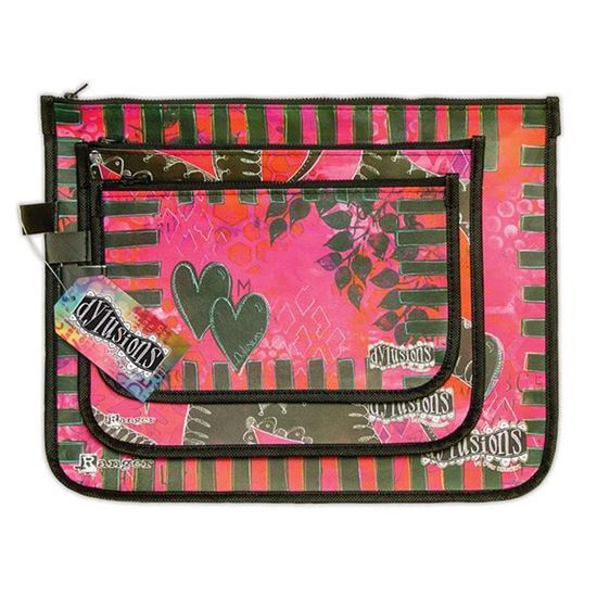 Dyan Reaveley Designer Accessory Bag 2