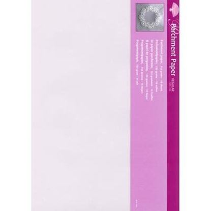 Pergamano Parchment Papers A4